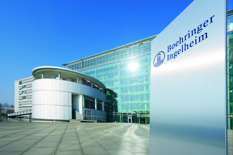 Boehringer Ingelheim Annual Report & Press Conference