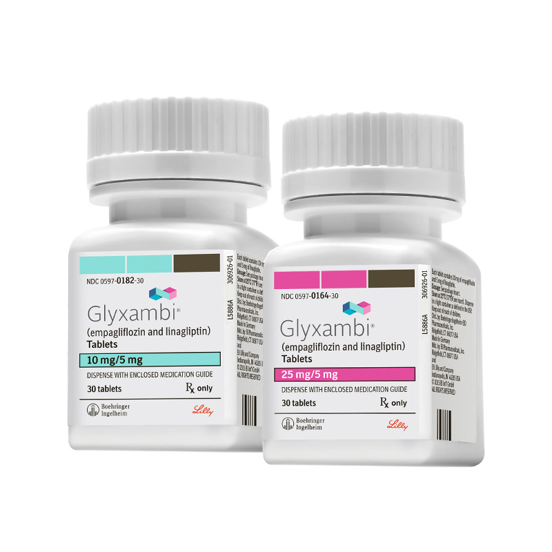 Glyxambi® | boehringer-ingelheim.com